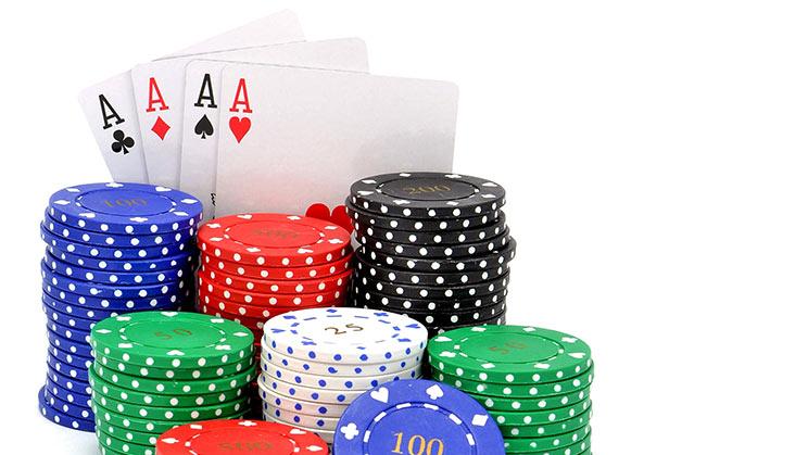 Poker online Betting Dengan Profit Tinggi
