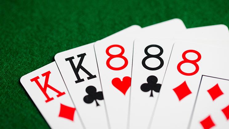 Nama- Nama Lapisan Kartu Serta Jackpot Poker Online